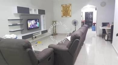 Cheaper 2 Storey Terrace pandamaran Suria Pendamar Klang