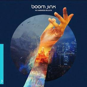 IMPORTED CD Boom Jinx - No Answers In Luck