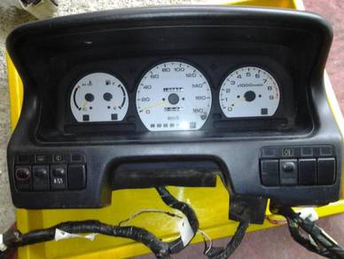 RVR turbo