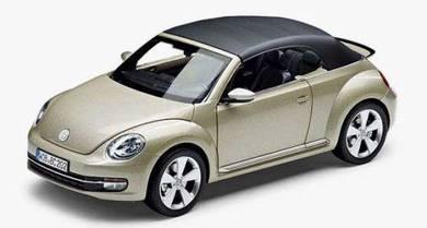 Kyosho 1:18 vw beetle cabriolet