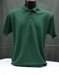 Jual Tshirt Kosong Dewasa Berkolar Polo / Lacoste