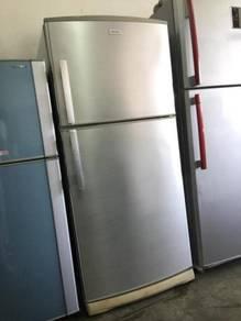 2 Doors Refrigerator Fridge Electrolux Peti Sejuk