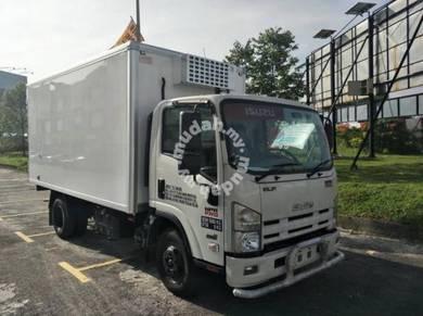 New isuzu 1-3 ton lorry/truck npr pro