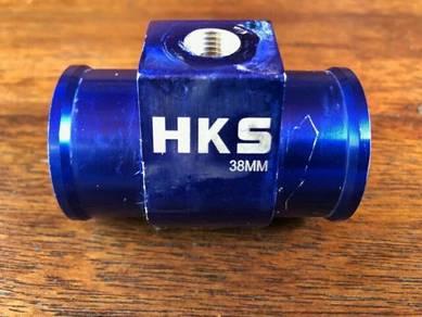 Water Adaptor 38mm