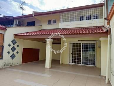 [ NON BUMI ] Double Storey Terrace House Seksyen 4 Bandar Baru Bangi