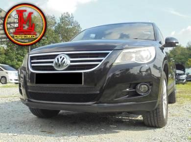 Used Volkswagen Tiguan for sale
