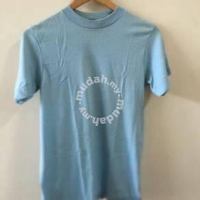 Vintage Anvil Made In Usa Tshirt M