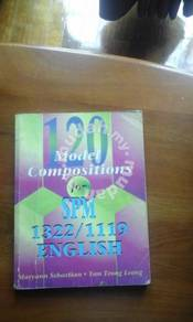 120 model compositions for spm 1322/1119 english