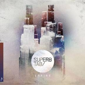 IMPORTED CD Super8 & Tab - Empire