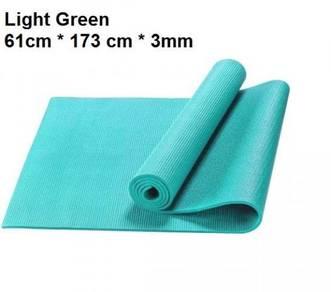 Yoga Mat 3mm