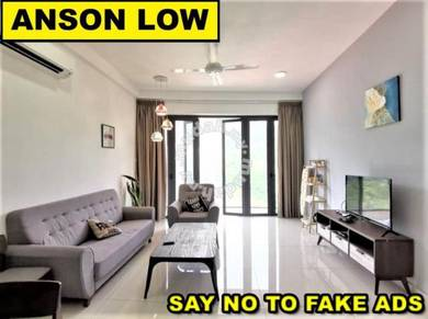 ( NICE RENO ) Arte S 1353sf Full Furnished Hill View