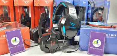 Alcatroz gaming headset