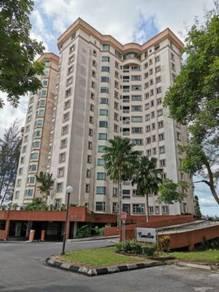 For sale: kasuma condominium at petra jaya