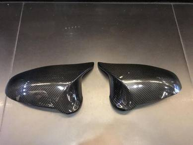 BMW F80 M3 F82 M4 Carbon Fiber Mirror Replacement