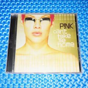 P!NK - Can't Take Me Home [2000] Audio CD