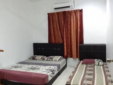 Hasimah GuestHouse Indera Sempurna