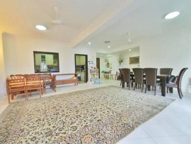 RENOVATED Sri Lojing Condominium SPACIOUS 1765sqft Wangsa Maju