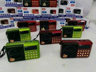 Radio Digital Al Quran V3