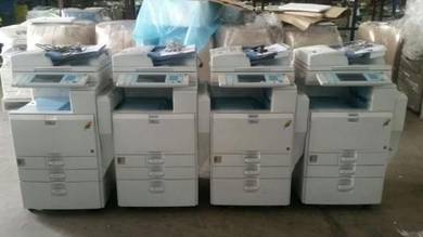 Ricoh A3 color laser printer
