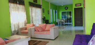 Muezza Homestay Kuching, depo link