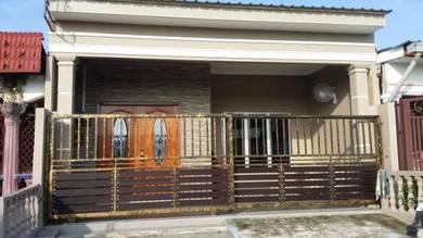 Homestay Layang-Layang, Kluang, Johor
