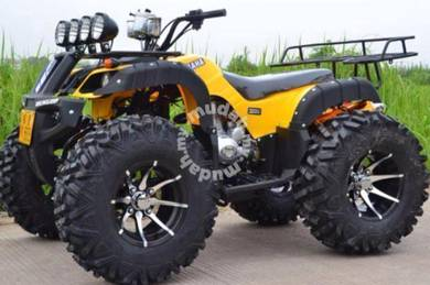 ATV Motor 250cc Manual 2018