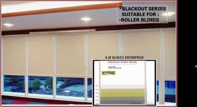 Roller Blinds Manual Chain System-FM103 Series