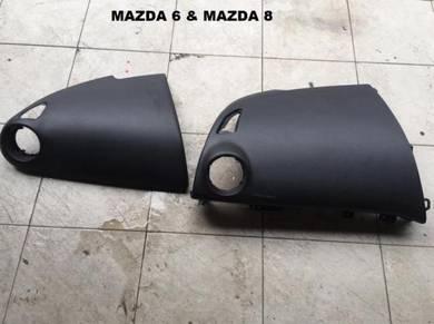 Dashboard MAZDA 6 / MAZDA 8 with 1 Year Warranty
