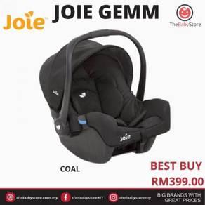 Joie gemm infant carier - coal