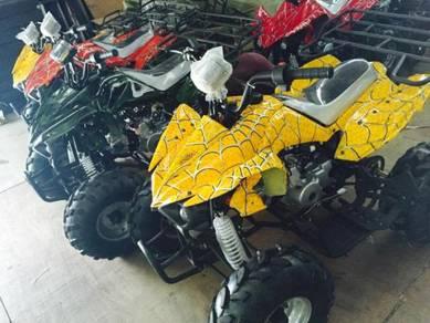 ATV 125cc motor kl NEW