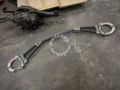 Carbon Fiber Strut Bar Subaru Impreza STI GC8 Ori
