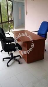 Office Space to share in Bangsar (Nearby LRT Bangsar, KL)
