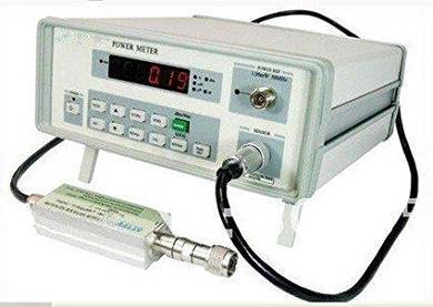 Programmable power meter AT437C