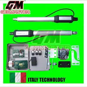 Gm Heavy duty autogate auto gate system + install