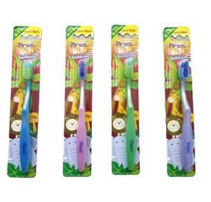 1PC PUREEN Children Toothbrush Berus Gigi Budak