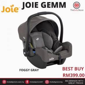 Joie gemm infant carier - foggy gray