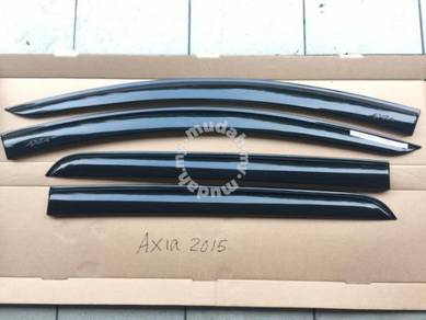 PERODUA AXIA oem injection Door Visor