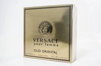 Versace Pour Femme Oud Oriental by Versace Perfume