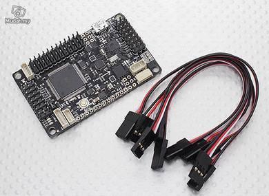HKPilot Mega V2.5 Flight Controller USB/GYRO/ACC/M