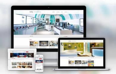 Mobile Friendly Website Web Design