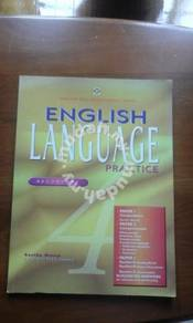 English language practice