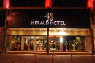 Herald Boutique Hotel (Malacca)