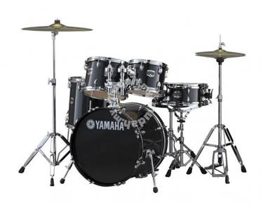 Yamaha Acoustic drum Showroom Unit