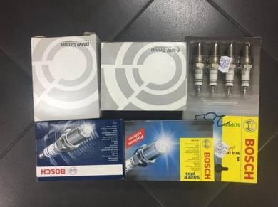 Mini Cooper S One R50 R53 R56 F55 F56 Spark Plug