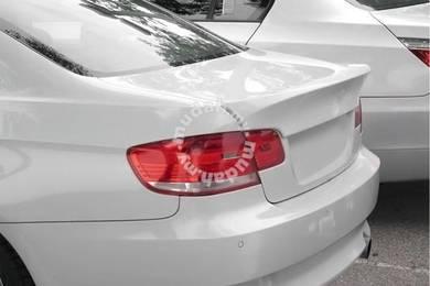 CSL Style Boot Spoiler BMW 3-series E92