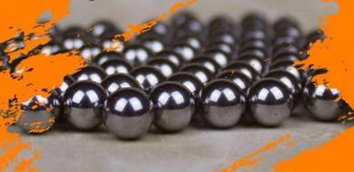 Steel Ball Outdoor Sport | Bearing Steel