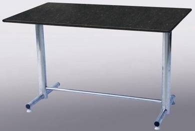 Restaurant Cafe Mamak Granite Table / Tables - I