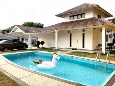 Melaka A famosa The moments villa lot 1319