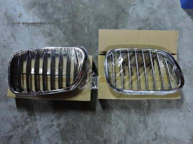 BMW X5 E53 2001-03 Front Grille