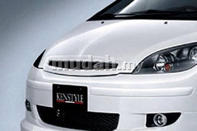 Mitsubishi Colt front Grill KENSTYLE